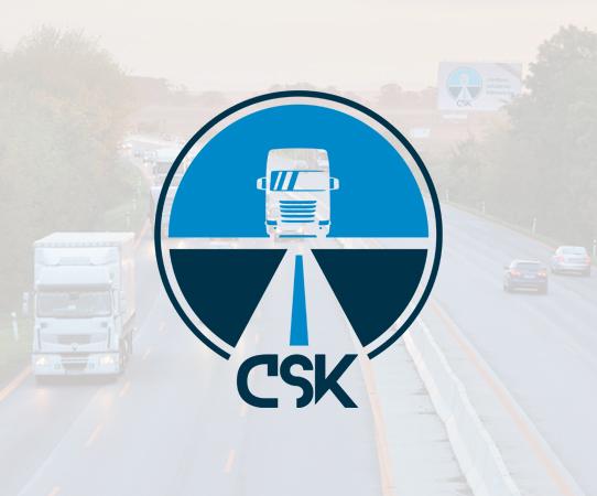 CSK - Centrum Obsługi Transportu