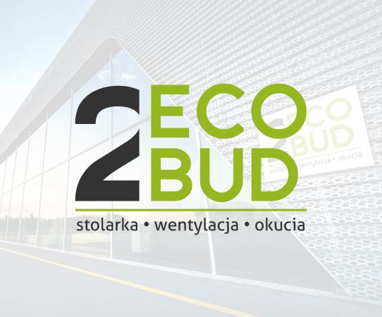 Ecobud2 - Akcesoria do okien