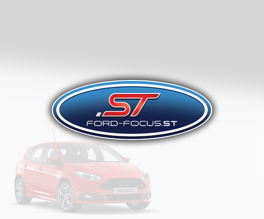 Ford Focus .ST Club in Europe