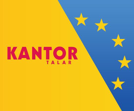 Szczecin Kantor Talar