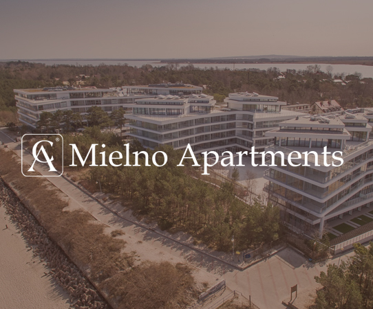 Mielno Apartments