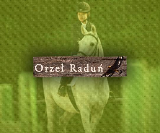 Orzeł Raduń / Adler Radun