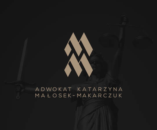 Adwokat Katarzyna Małosek-Makarczuk